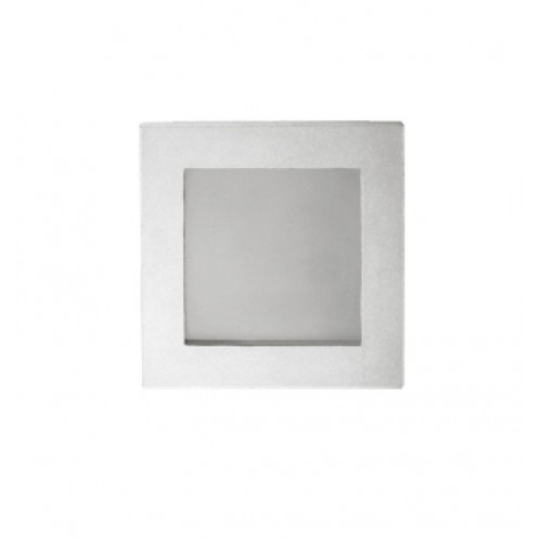 Wall Recessed
