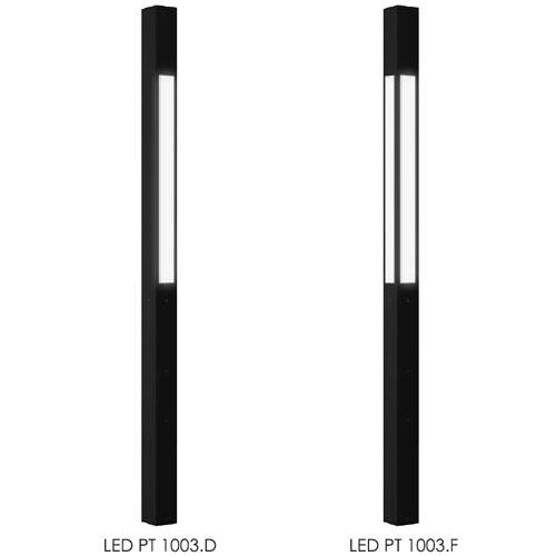 Pole & Latern